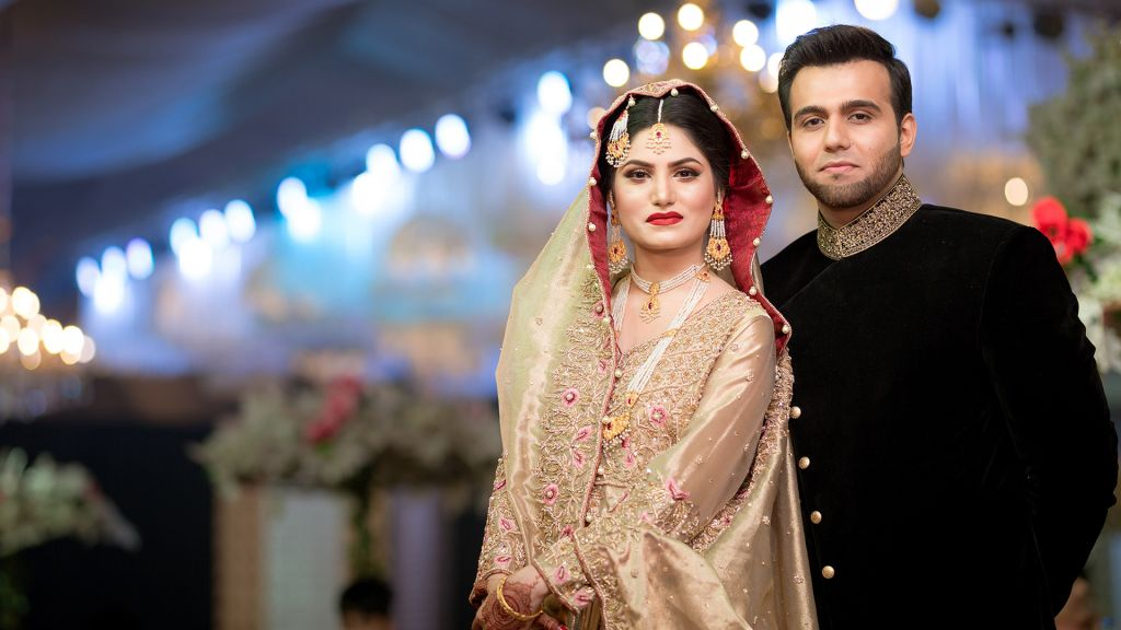 Alina Weds Fahad  | Momentography Studios | Weddings | Photography | Videography | Lahore | Pakistan
