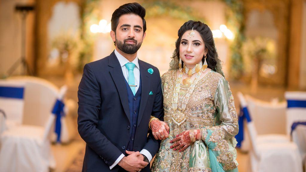 Aniqa Weds Bilal | Momentography Studios | Weddings | Photography | Videography | Lahore | Pakistan