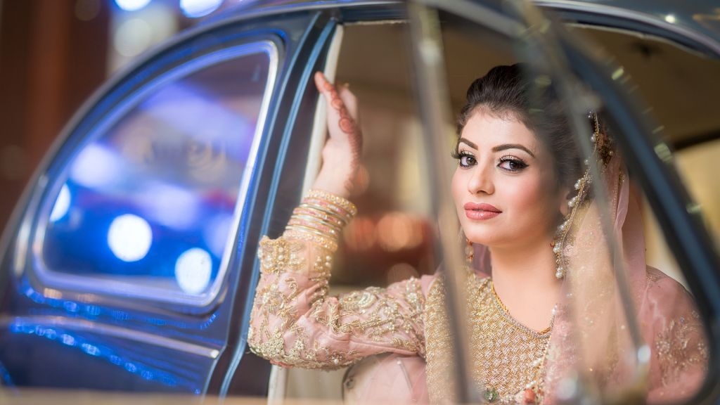 Khushbakhat & Ali | Momentography Studios | Weddings | Photography | Videography | Lahore | Pakistan